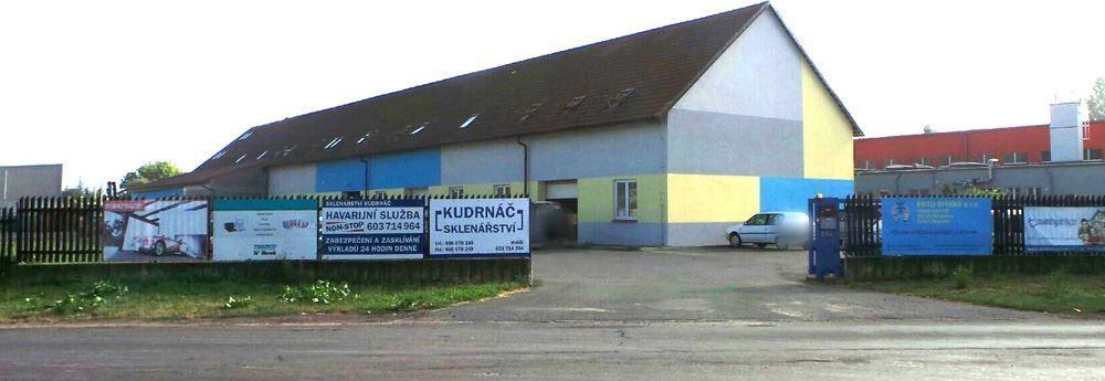 Sklenářství Pardubice, Chrudim, Hradec Králové